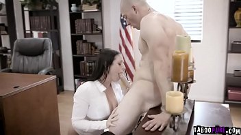 CouncilWoman with dirty secrets gets exploited by a businessman! pornhub video