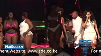 African Kenyan for Curved Babes-Big Ass