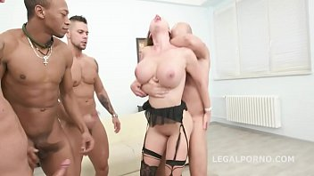 Celeberty sex taps for free Busty prolapsing milf cathy heaven balls deep dap deepthroat to tunnel vision