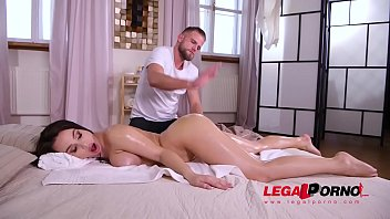 Hard fucking core - Massage therapy leads regina sparks to hardcode bdsm anal fucking gp585