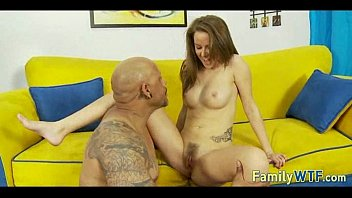 Daughter fucks her black dad 082