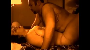 indian aunty sanjida fucked by two men