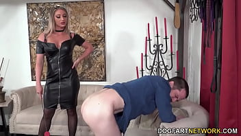 thumb kayley gunner h  as threesome sex with big bla ex with big blac x with big blac