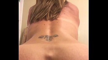 Amazing milf dildo riding