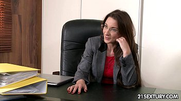Naughty julie fucked Sexy promotion with julie skyhigh