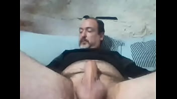 Very Sloppy Blowjob In Dungeon