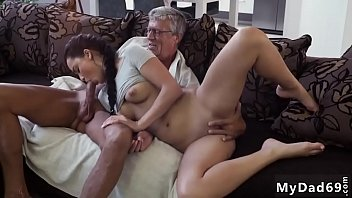 Old couple outdoor and doctor fuck young What would you choose - Thumb