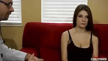 Step Daughter Dillion Carter receives Hypno Therapy from her Step Dad Vorschaubild