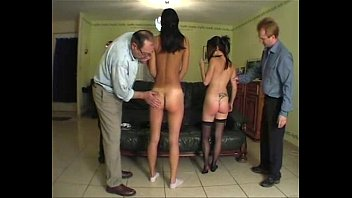 Asian girl magazine Spanking two french girls