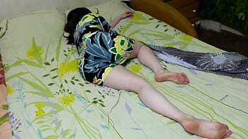 Streaming Video My sister is beautiful in this dress ... oh god she fell sleepy .... I want to fuck her - 3gp