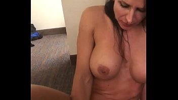 Jenny Butt masturbates with a toy til she cums