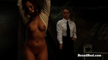 No Escape 2: Whipping Makes Madame Horny