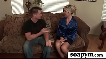 Hot Babe Soapy Shower Time 5
