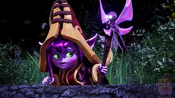 Get Your Yordles Off 2 with Lulu