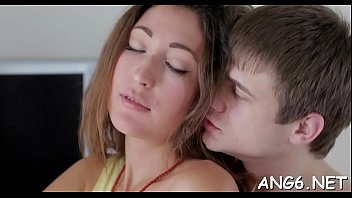 Lovely teen Albina C gets shaved pie fucked