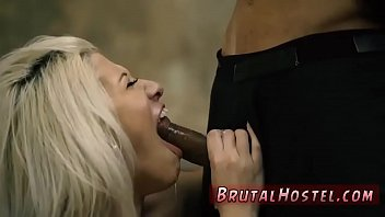Bdsm penis sounding and rough russian anal gangbang Big-breasted
