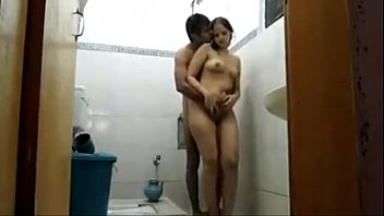 Taking bath with neighbour horny aunty