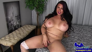"""Busty shemale mature sprays her spunk <span class=""""duration"""">6 min</span>"""