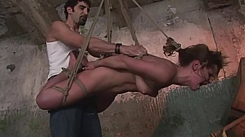 Perfect BDSM. Part  2. Sadistic Gameplay, With Cruel Mouth Fuck And Cunt Penetrations For Jenny.