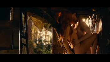 Daniell radcliffe nude Horns - daniel radcliffe and juno temple sex scene