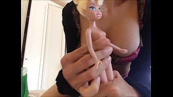 plastic tits are the best i m talking about barbie s min