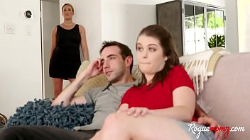 Mother daughter fabtasy sex video - Possessive mother hates being left out- ryan keely