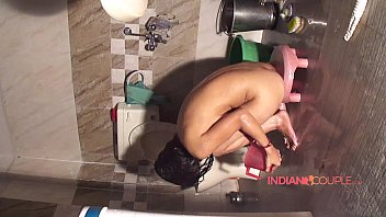 Erotic Indian Housewife Reenu Filmed In wife