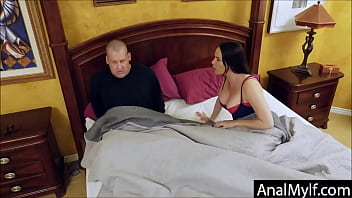 husband's brother fucks me in the ass
