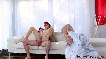 Big tit milf and comrade's step daughter 3d comic taboo luckily he 8 min