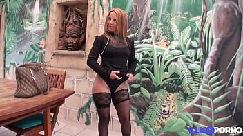 Pretty Bulgarian Married Victoria Wants To Try Porn