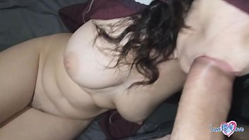 Step Sister Tight Pussy - Impossible not to Cum So Fast!