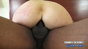 DOCEAN MILF Slut Diana Prince Asshole Fucked and Creampied by Black Dick
