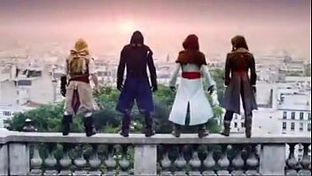 Assassins creed is 3