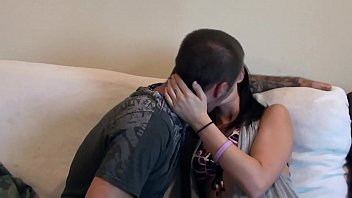 Kori Lynn wants to have some fun with her boyfriend