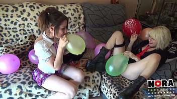 Balloons latex - Sexy balloon.t
