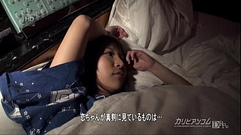 Japanese couple - Kimono Girl Fuck in s.