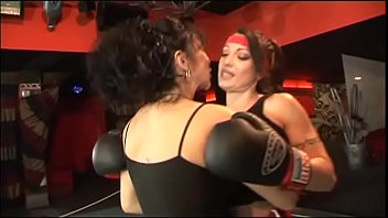 Kick boxxx sex on the edge of resistance #3