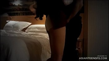 Asian prostitute fuck on hidden camera