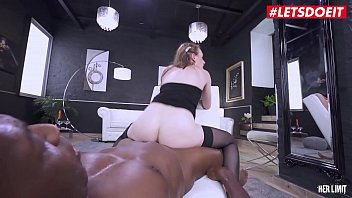LETSDOEIT - First Time When I Take Such Big Cock! I Barely Can Walk Now! - Emma Fantazy
