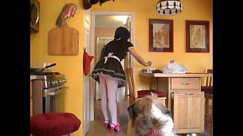 Phone sex for sissy maid 068.avi