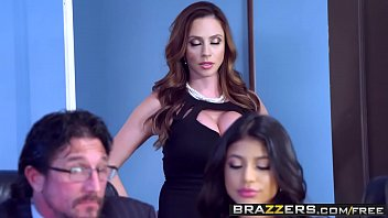 Free threesome ffm stories - Brazzers - real wife stories - ariella ferrera veronica rodriguez and tommy gunn - a dick before divorce