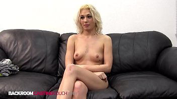 Soft Spoken Dick Sucking Katy Is Fucked With A Load Of Cum In Mouth!