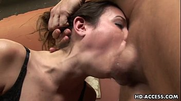 Messy and wildest blowjob in history Thumb