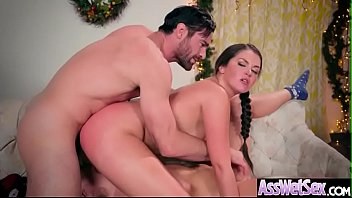 (Allie Haze &amp_ Harley Jade) Big Butt Girl Love Deep Anal Sex vid-07