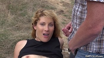 Hot Wife Nicole  Gets Plenty Of Facials  Facials