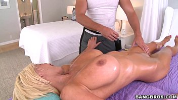 Mississippi adult spa massage Massage therapist gets hard