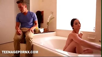 Beautiful Mom Bianca Breeze Aroused To Fuck Stepson