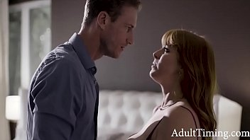 Wife Takes Turns Fucking Husband And His Best Friend - Penny Pax thumbnail