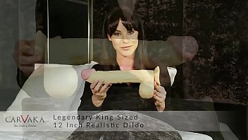 Legendary King Sized 12 Inch Realistic Dildo Please Contact (9681481166 Whats App Also)