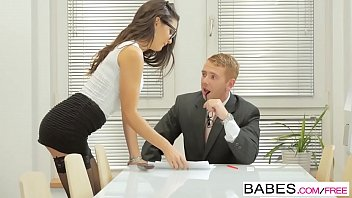Babes - Office Obsession - Learning the Ropes s... | Video Make Love